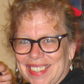 APA Author Interview — Lynda Barry, Madison, Wisconsin