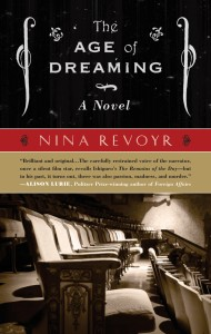 image of book cover for The Age of Dreaming