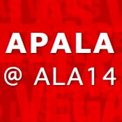 Mark Your Calendars for APALA @ ALA Annual, 2014 Edition