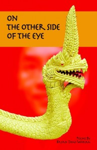 image of the book cover of On the Other Side of the Eye.