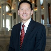 APA Library Leader Interview — David Mao, Deputy Librarian of Congress