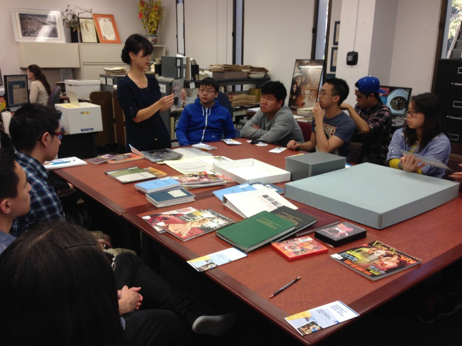 Orange County And The University Of California, Irvine Southeast Asian Archive Collection: A Community Based Archive