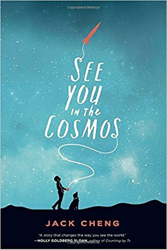 """""""See You in the Cosmos"""" by Jack Cheng"""